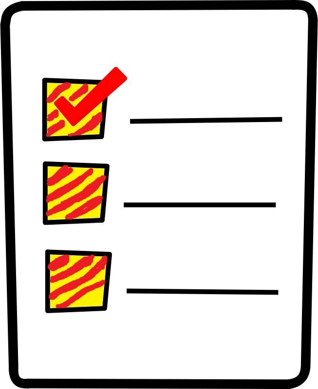 Formulario solo en catalán